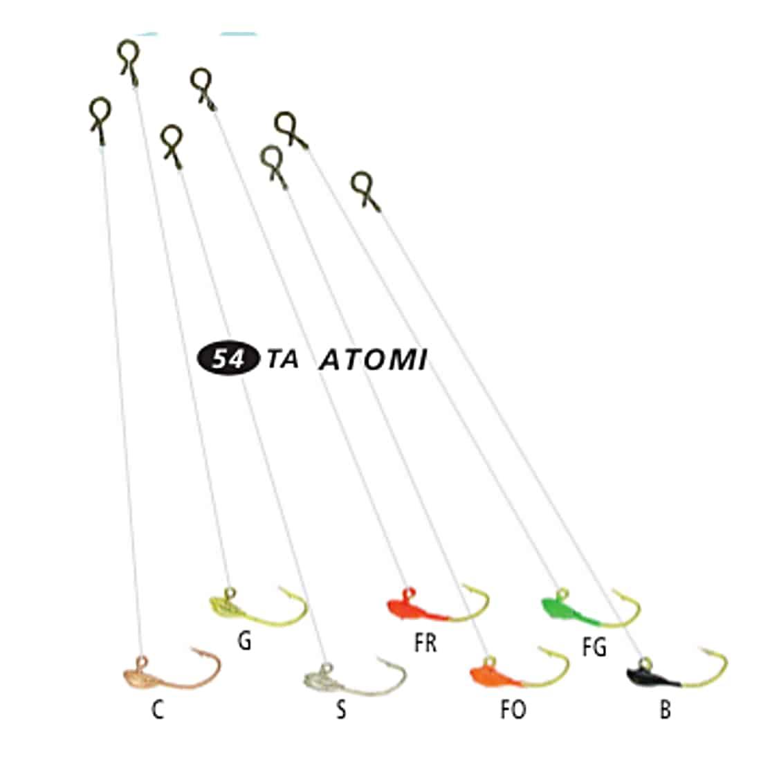 Atomi tapsilla-0