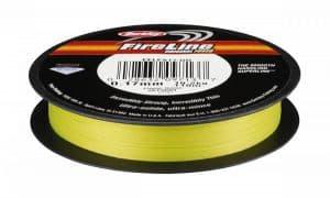 Berkley Fireline Flame Green 110m-0