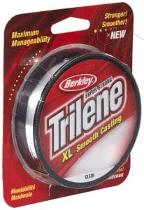 Trilene XL Smooth Casting-0