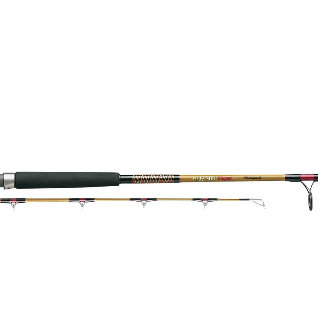 Shakespeare Ugly Stik Tiger 7' - 210cm-352