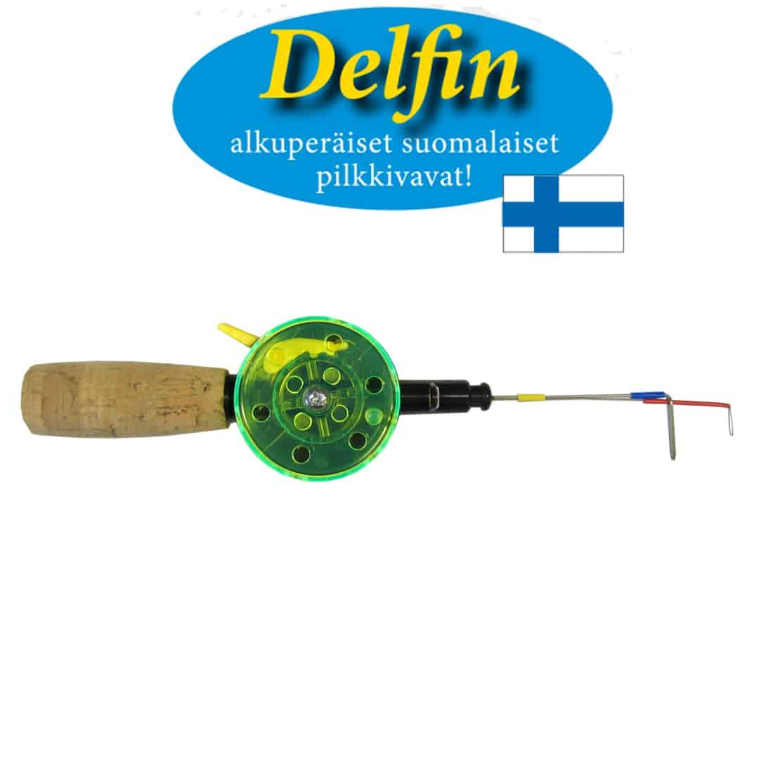 Delfin 502 President HL-0