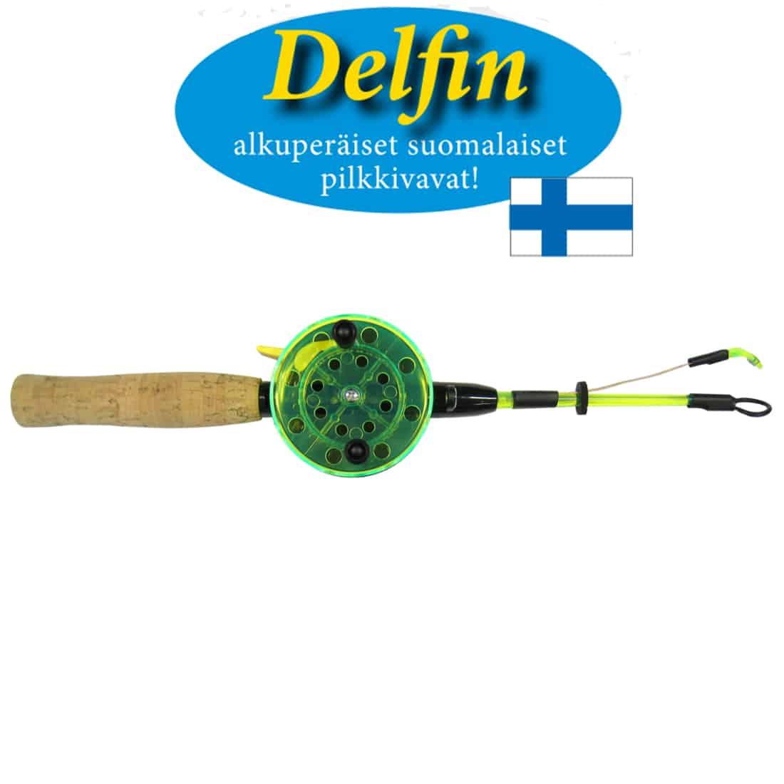 Delfin 70 President Kilpa-0