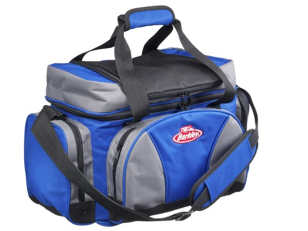 Berkley System Bag Viehelaukku-622