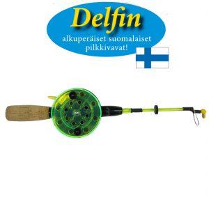 Delfin 702 President Tirri-602