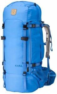Fjällräven Kajka 65W, UN Blue-454