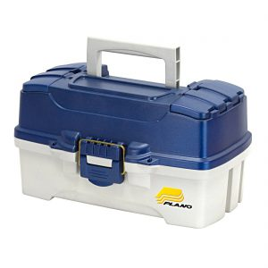 Plano Two Tray Box 620206-0