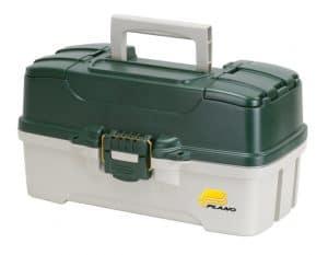 Plano Three Tray Box 620306-533