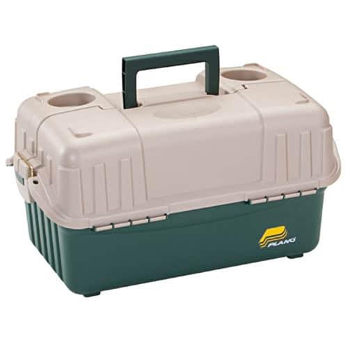 Plano Six Tray Hip Roof Box 8616-00-0
