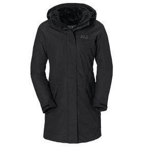 Jack Wolfskin 5th Avenue Coat W-0