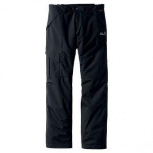 Jack Wolfskin All Terrain Pants-0