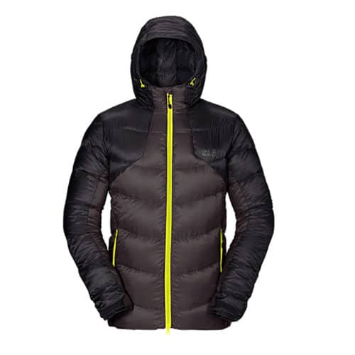 Jack Wolfskin Svalbard II Down Jacket Men‎-0