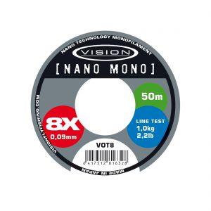 Vision Nano Mono -perukesiima-723