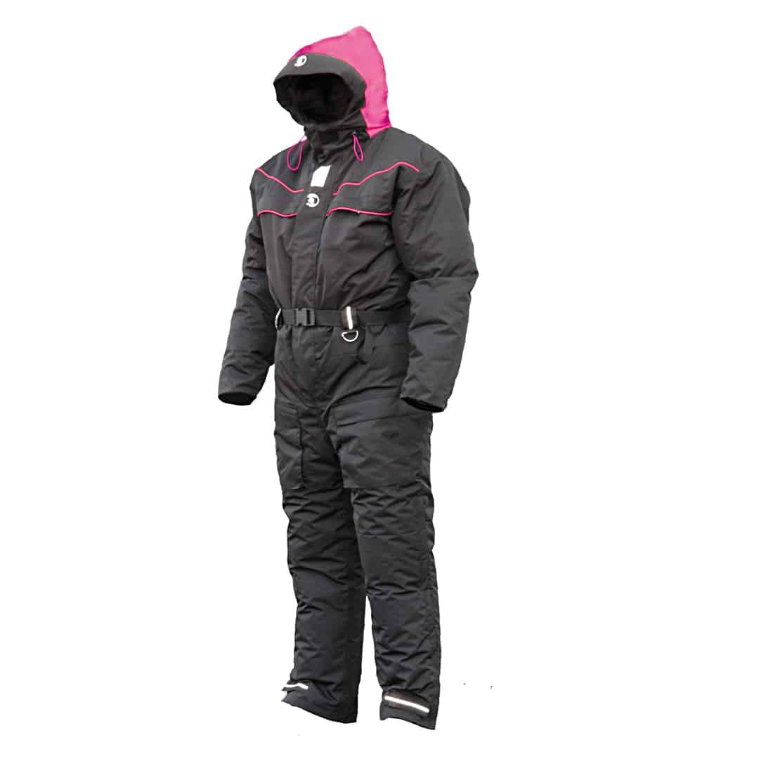 Snowfox Lämpöhaalari, naiset-0