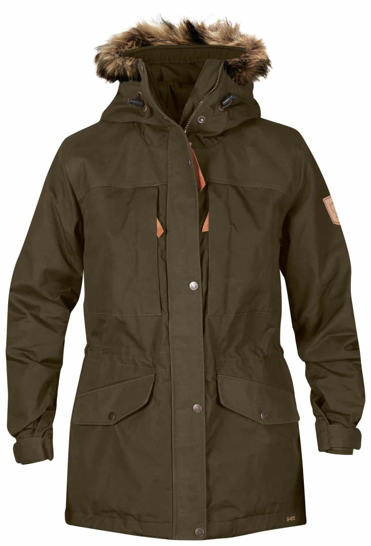 Sarek Winter Jacket W-841