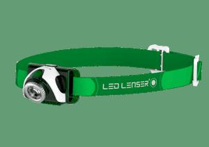 Led Lenser SEO 3-0